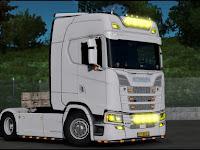 Scania Next Generation Edit By Christina V1