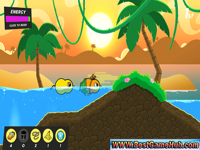 Duck Life Adventure Full Version More Games Free Download From BestGameHub