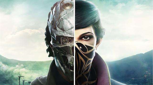 الكشف عن متطلبات تشغيل لعبة Dishonored 2