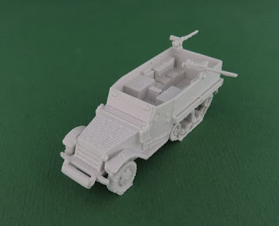 M9 Halftrack picture 2