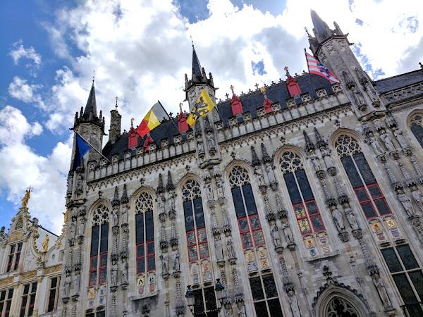 Belgium: Bruges
