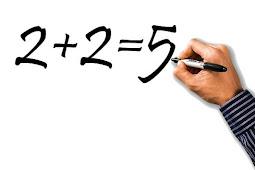 Latihan Soal UAS/PAS Matematika Kelas 3 SD Semester 1 kurikulum 2013