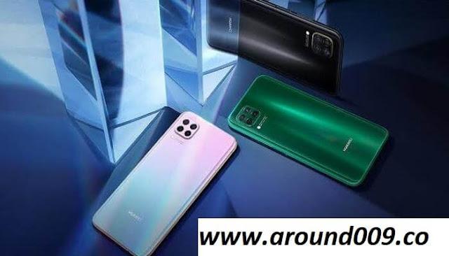 سعر و مواصفات Huawei Nova 7i - هواوي نوفا 6 اي