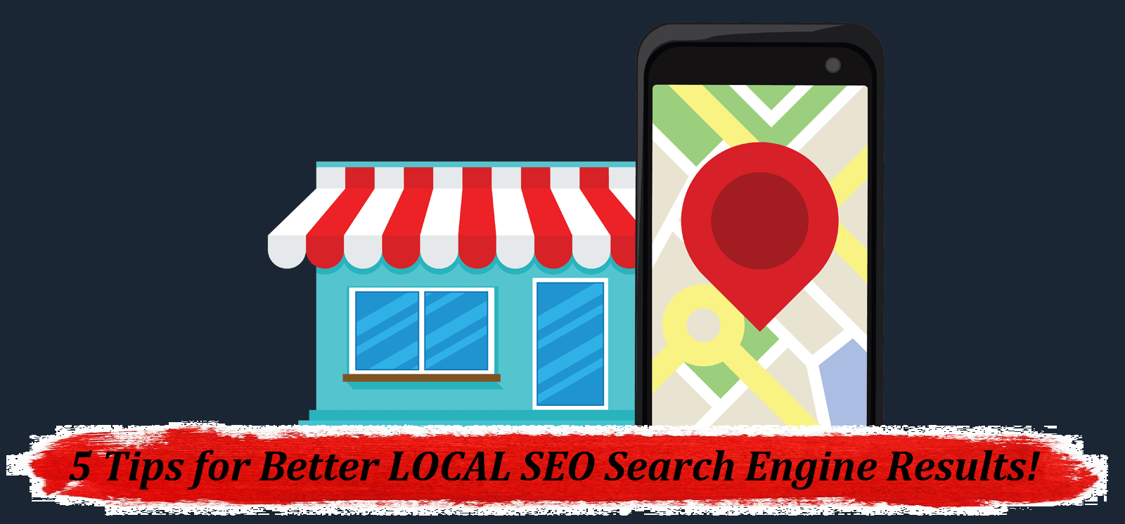 Local SEO Ranking Factors 2019