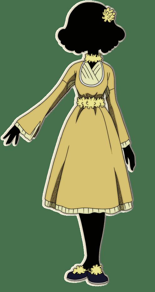 Louise (Shadows House)