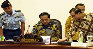 TERNYATA! Jokowi Pernah Tandatangani Peraturan Anak Perusahaan BUMN sama dengan BUMN
