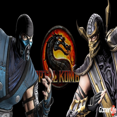 Mortal Kombat Kompelet Edition Free Download For PC