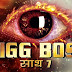 Bigg Boss season 7 Contestants, Host, Winner