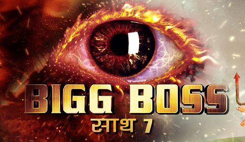 Bigg Boss season 7 Contestants, Host, Winner