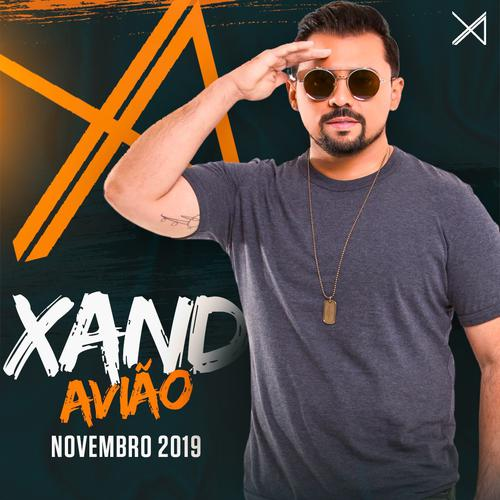 Xand Avião - Novembro/Dezembro - 2019