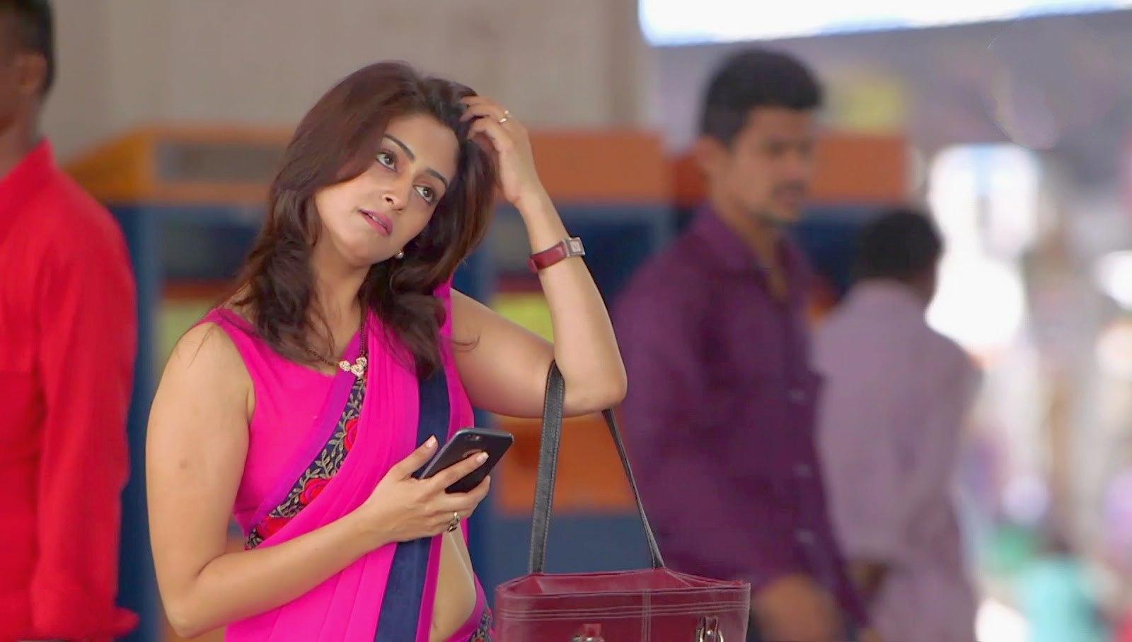 Tapasya Nayak Srivastava Spicy TV Show Actress Gallery