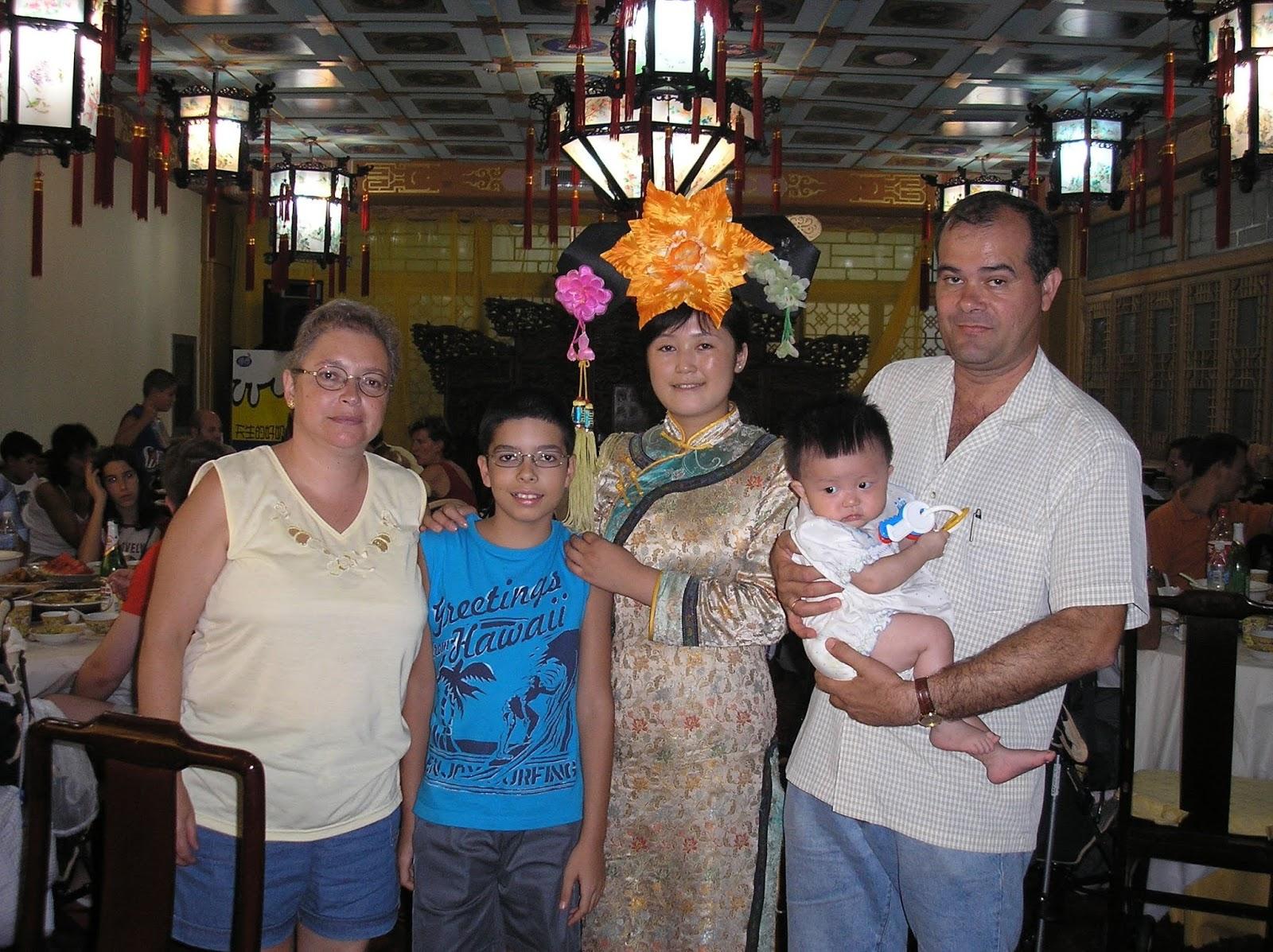 adopcion en china