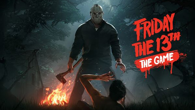 Friday The 13th The Game Cracked Free Download| Tech Crome