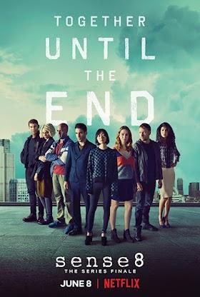Sense8 Season 1-2 Complete Batch WEBRIP