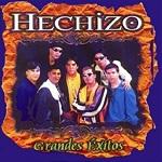 hechizo GRANDES ÉXITOS 1999 Disco Completo