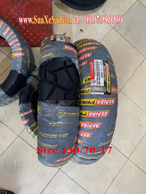 Khi nào nên thay lốp xe máy để đảm bảo an toàn và tiết kiệm?