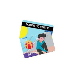 Cetak Kartu Magnetik <del>Rp 6.000</del> <price>Rp 4.000</price> <code>IDC00020</code>