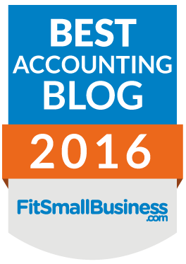 Best Accounting Blogs of 2016