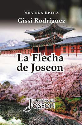 Portada del Libro Digital La Flecha de Joseon