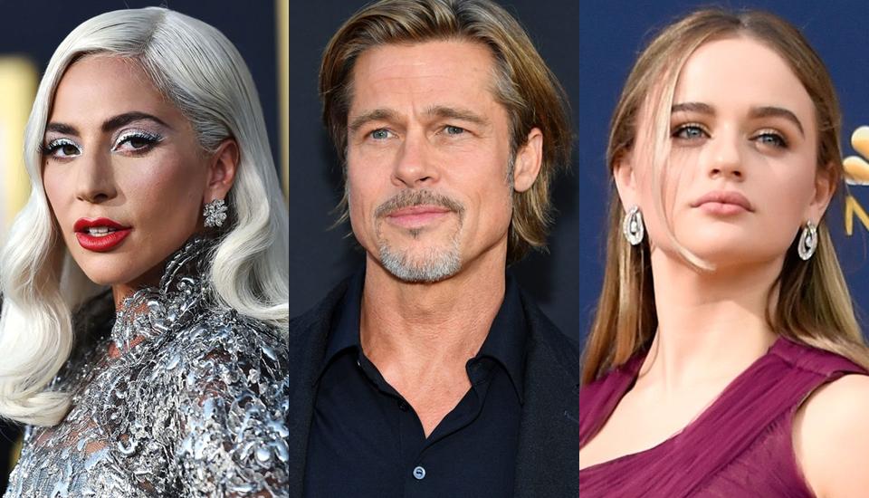 """Lady Gaga será parte del elenco del filme """"Bullet Train"""", según Collider"""