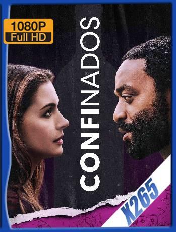 Confinados (2021) WEB-DL 1080p x265 Latino [GoogleDrive] Ivan092
