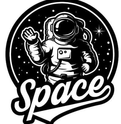 كم عدد المحطات الفضائية الموجودة في الفضاء؟