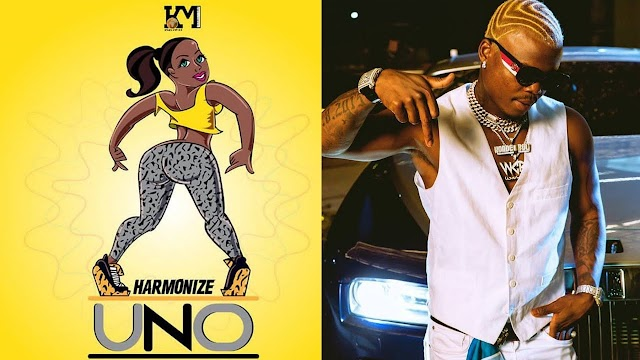 Harmonize - Uno (Official Video)