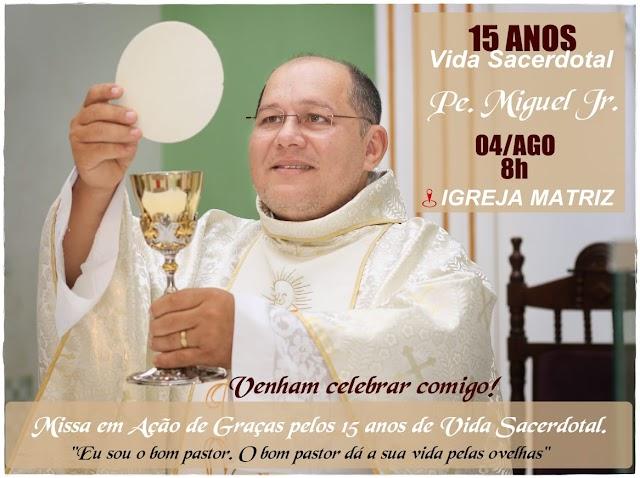Veja notícias, fatos históricos, tempo e aniversariantes do dia em Elesbão Veloso nesta terça-feira, 30 de julho 2019