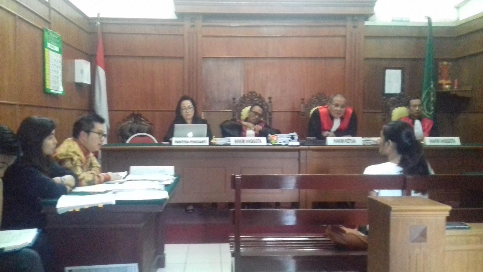 Sidang Lanjutan Perdata Empire Tiga Saksi Rontokkan Tudingan  # Muebles Coarte Manta