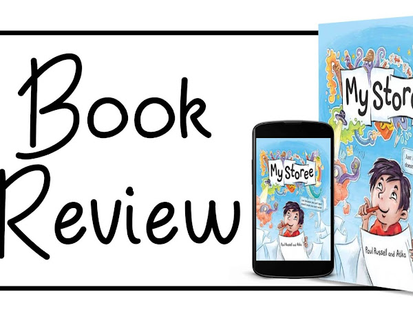 My Storee: Book Review