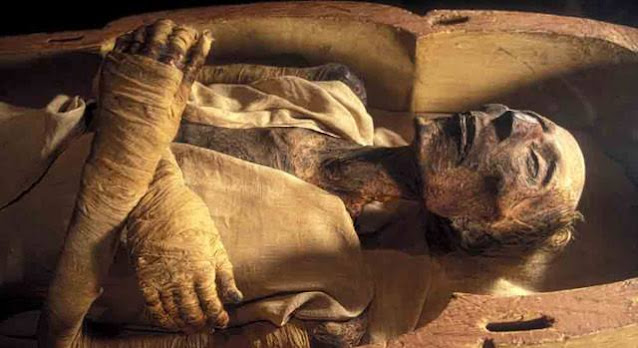 Kisah Firaun Diramalkan akan Binasa, Lalu Perintahkan Membunuh Semua Bayi Laki-laki