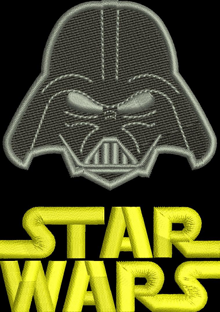 Star wars design for Descargar embroidery office design 7 5 full
