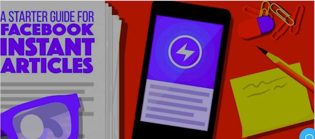 ما هي مقالات instant article على الفيسبوك و كيفية ربح المال منها