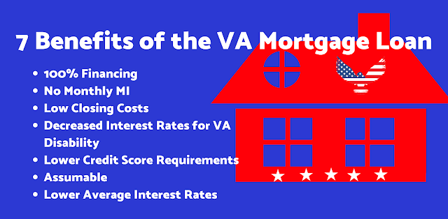 Benefits of a Kentucky VA Home Loan
