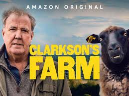 Clarkson's Farm - the hit series of June 2021 for Is This Mutton blog