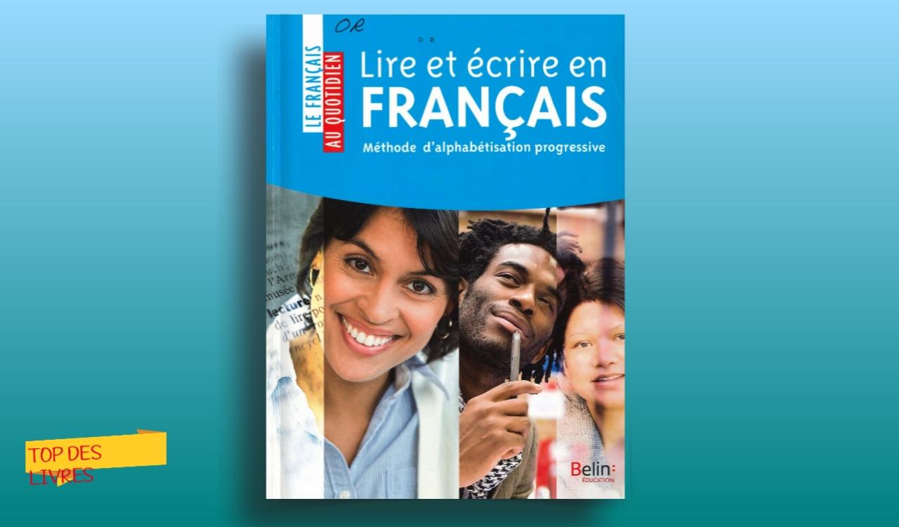 Télécharger : Lire et écrire en français en pdf