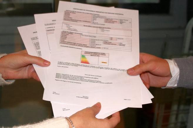 certificado energetico malaga - certificados energéticos málaga