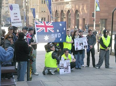 ADL demo Sydney 2011-07-30 #0