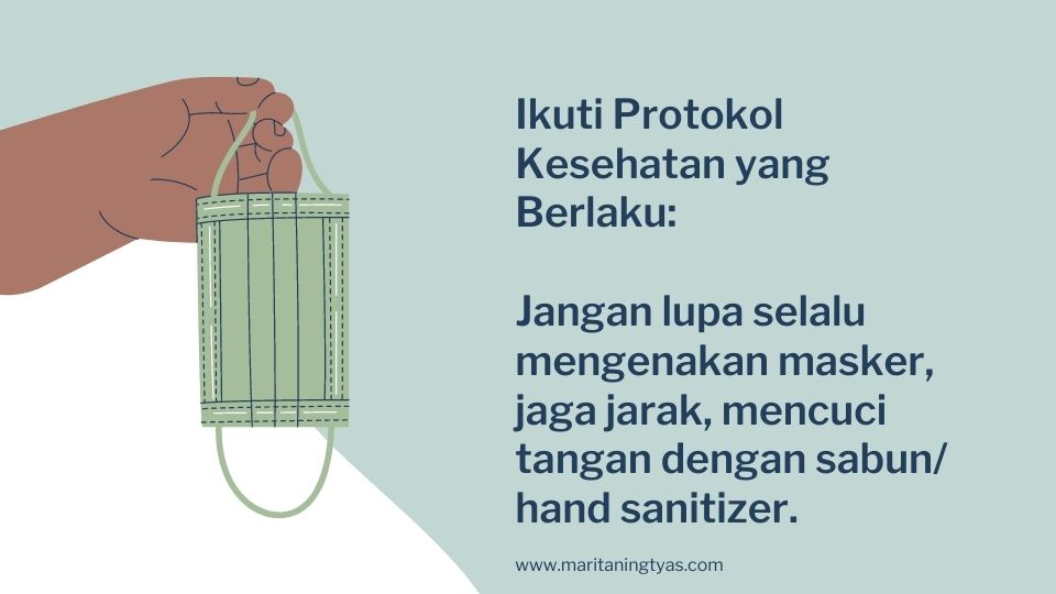 protokol kesehatan