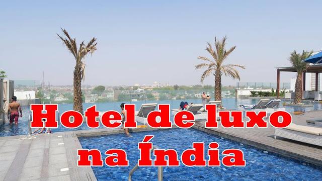 Hotel Radisson Blu Agra Taj East Gate