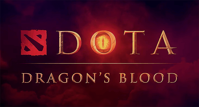 New DOTA animation in the works for Netflix, to have 8 episodes