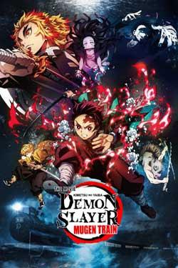 Demon Slayer: Mugen Train (2020)