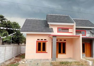 griya perumahan - rumah dijual di cilodong depok