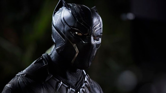 Black Panther will be the opening film for first Saudi cinema in 35 years