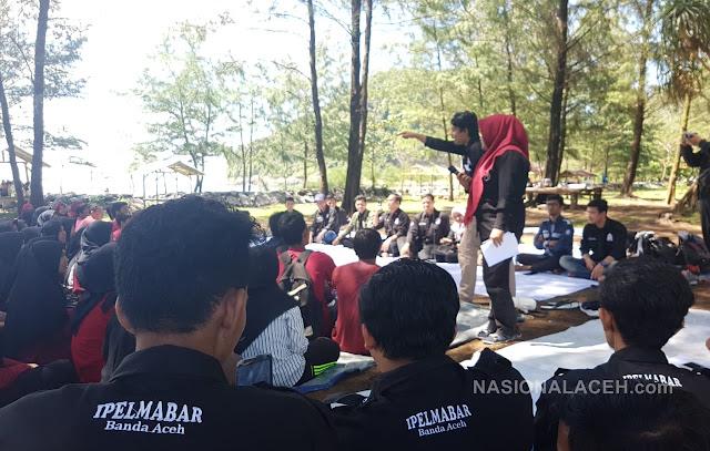 IPELMABAR Banda Aceh Adakan Acara Silaturahmi Sesama Perantau