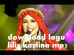 download lagu lilis karlina mp3