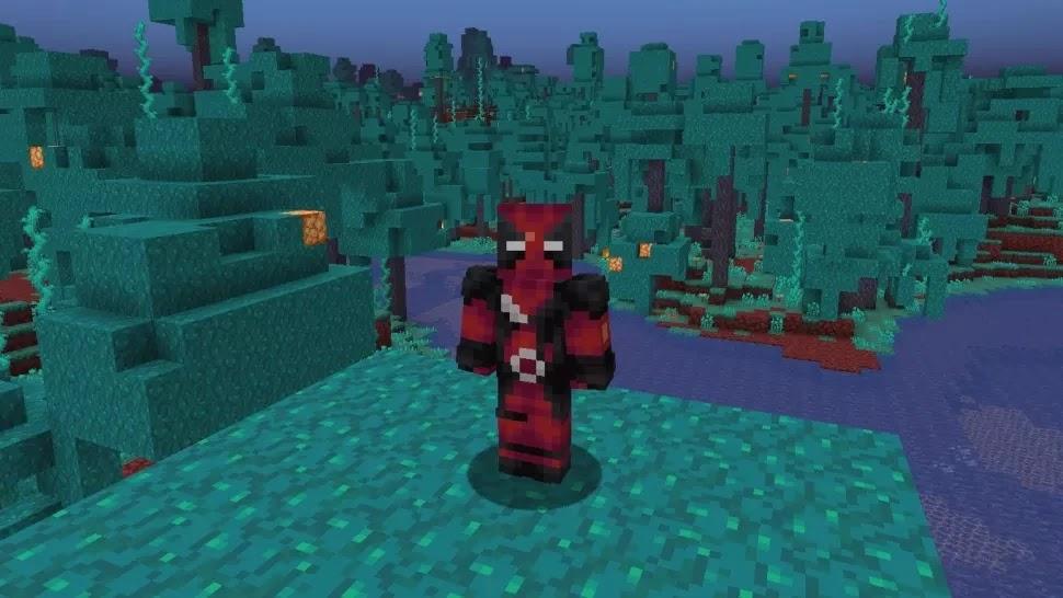 سكن Deadpool