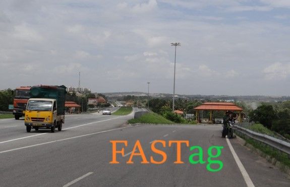 What is Fastag and how to use it?