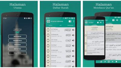 Ini dia 5 Aplikasi Android yang Bermanfaat saat Puasa