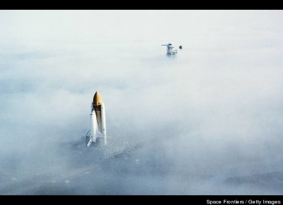 NASA 30 Year Space Shuttle Program